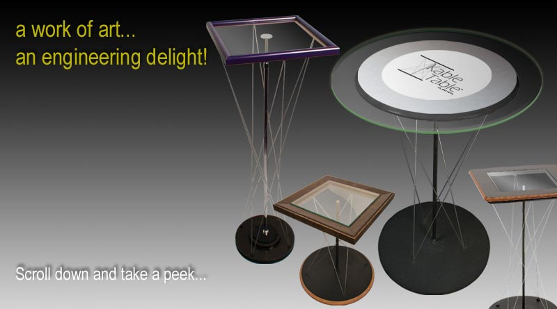 Kable Table Collections